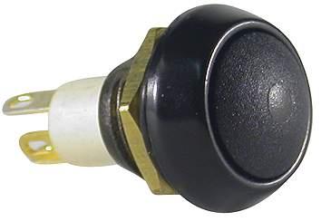 interrupteurs indicateurs interrupteur bouton poussoir lumineux rond itw switches bouton. Black Bedroom Furniture Sets. Home Design Ideas