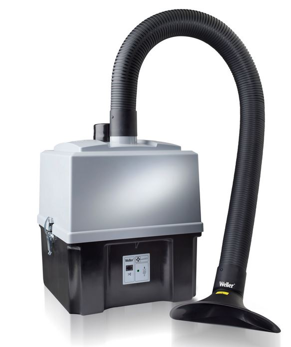 Soudage et dessoudage aspirateur de fum e aspirateur autonome weller aspirateur de fum e - Aspirateur de fumee cuisine ...